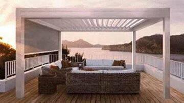 lamaxa lamellend cher stilvolle lebens t r ume von warema. Black Bedroom Furniture Sets. Home Design Ideas
