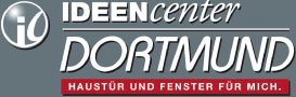 Ideencenter Dortmund Logo